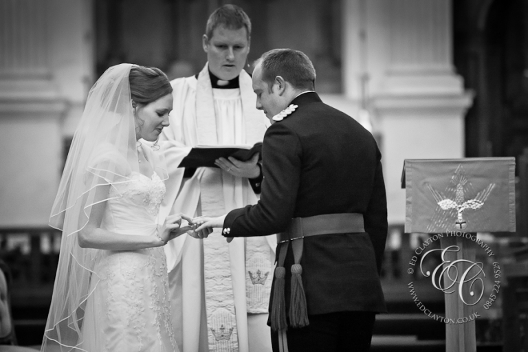 rma sandhurst wedding photographer