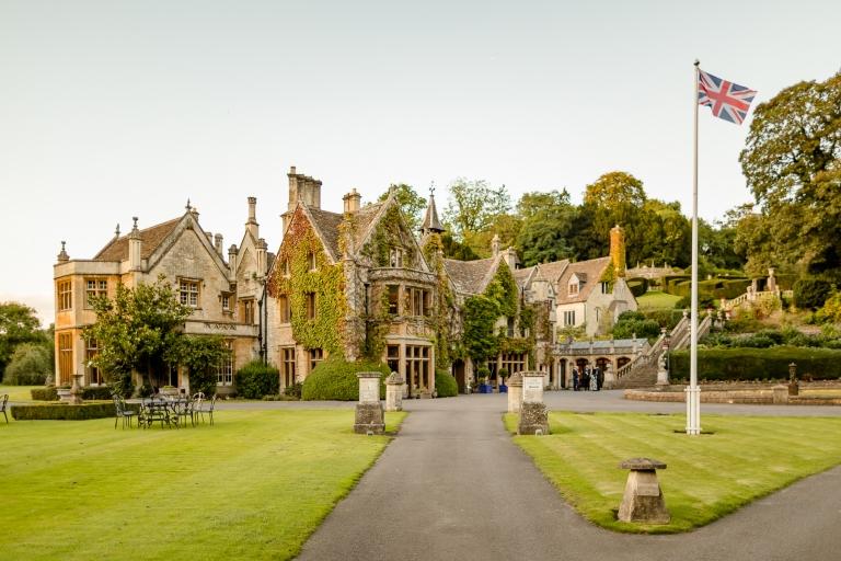 Manor House Hotel Wiltshire