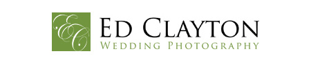 Ed Clayton Wedding Photography logo